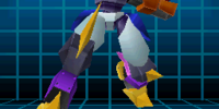 Phantom Legs