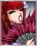 Isabella (Fan 2) (Flip for Eliza)