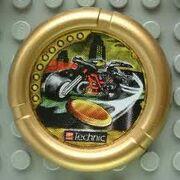 Millennium disk