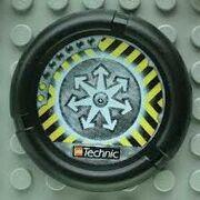 Jet disk