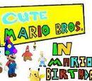 Mario's Birthday