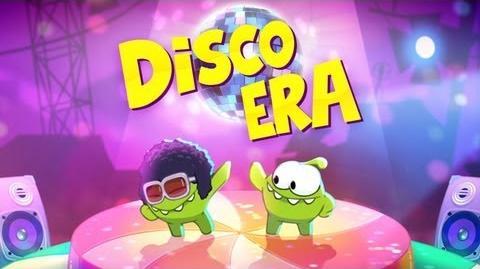 Om Nom Stories 18 Disco Era