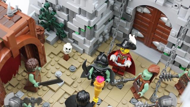 Goblin Fortress Ruins3