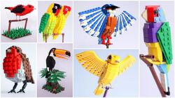 LEGOBirds2