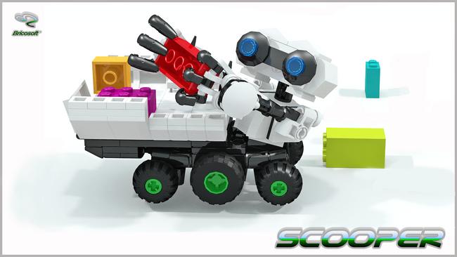 ROBOTSCOOPER V2.2 16-9