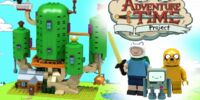 The Adventure Time Project