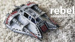 Rebel Snowspeeder0