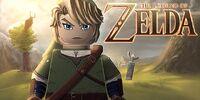 - The Legend of Zelda Project -