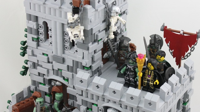 Goblin Fortress Ruins2