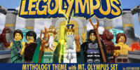 Legolympus