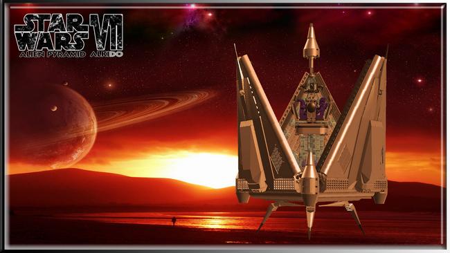 2 UFO Pyramid PIC3 16 9