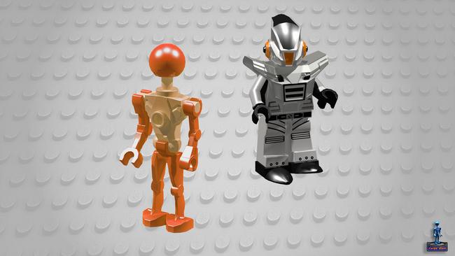 Alien minifigures 5