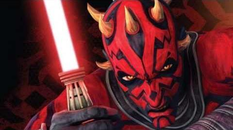Star Wars The Clone Wars~Louder Than Words