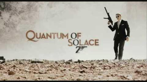 James Bond - Another Way To Die - Quantum Of Solace theme-0