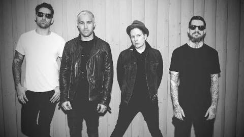 Fall Out Boy - Centuries (Audio HQ)