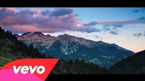Avicii - Wake Me Up (Lyric Video)