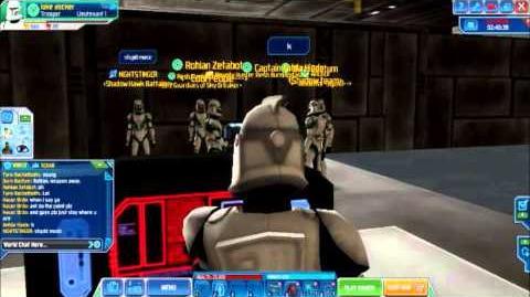 Star Wars ARC Troopers Behind the Scenes