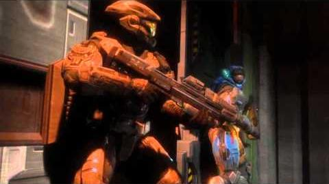 Halo Tribute - No one gets left Behind