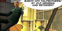 Baron von Tailfeathers