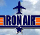 IRON Airlines