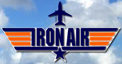 Ironairlines