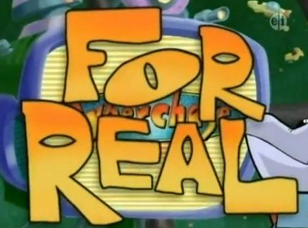 List of For Real segments | Cyberchase Wiki | Fandom powered by Wikia