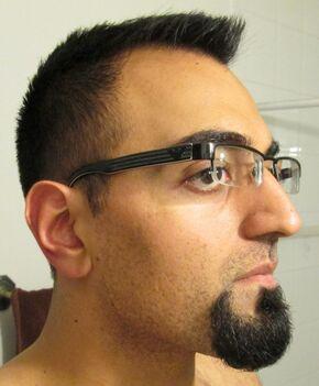 Ham beard8