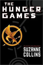 The Hunger Games- Book One