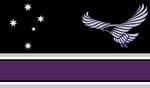 DF War Flag