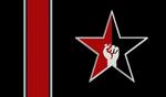 Assarax War Flag