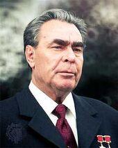 Brezhnev l