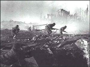StalingradRPA