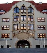 Gutenberg-Gymnasium Erfurt