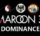 War for Maroon Dominance