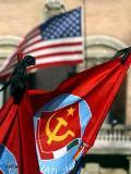 Kristonion Communist Revolution Flag