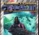 Firestorm I: Stormfront