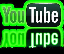 C6- YouTube Logo