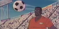 The Kick of Death! The Suicidal Soccer Match of Assassination