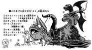 YomiCreatures