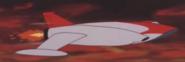 Dolphin '67 (flight mode)