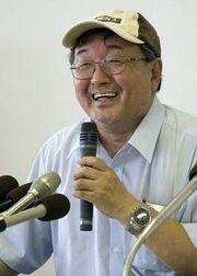 Mr. Tomita