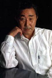 Mr. Ashida
