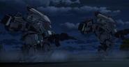 Paratrooper Savior Tanks