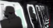Lazarus Cyborgs in stasis