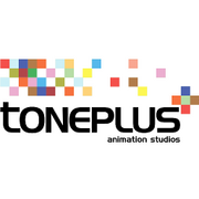 Toneplus Animation Logo