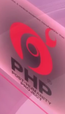 File:Post Humanity Project logo.png