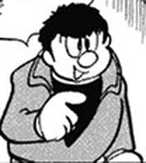 Oyamada manga