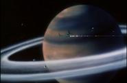 Ishmeal passes Saturn