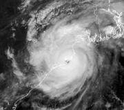1999 Orissa Cyclone