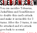Sideburns Crew